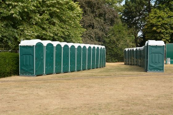 How Much Does it Cost to Hire a Portable Toilet?
