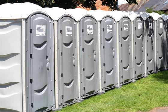 Portable toilets in winter | Will a portable toilet freeze?