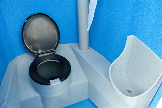 How Hygienic are Portable Toilets?