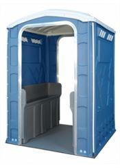 6 man urinal